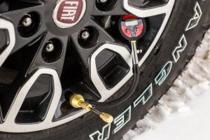 дефлятор для колес
