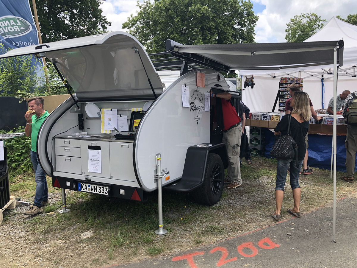 Abenteuer & Allrad 2018