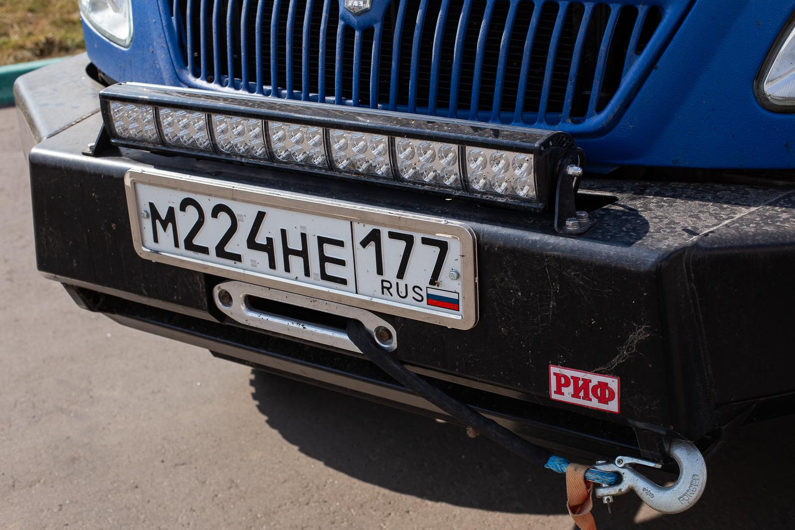 самому полный привод на ГАЗ Соболь